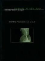 Arredor do teu corpo (Antonio García Teijeiro)