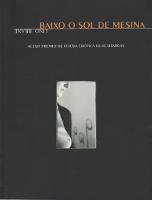 Baixo o sol de Mesina (Lino Braxe)