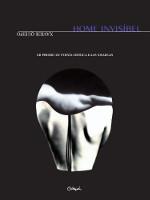 Home invisible (Xavier Queipo)